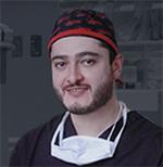 Dr. Gabriel Rosales
