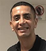 Dr. Mario Almanza